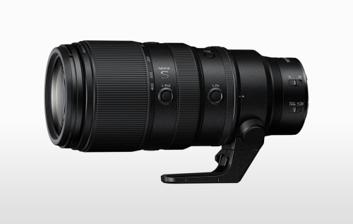 New Nikon S-Line 100-400mm and 24-120mm Zooms