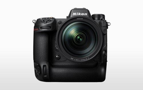 Nikon Z 9 Revealed: A Pro Flagship For The Z System