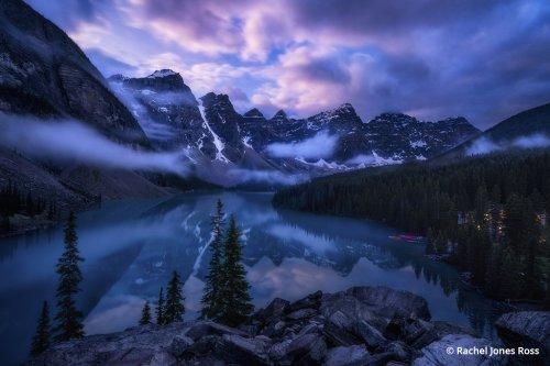 Atmospheric Landscapes