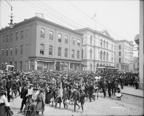 A History of Juneteenth
