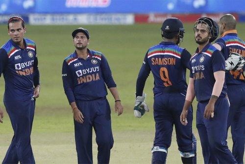 Why Indian Cricket Team's Tour Of Sri Lanka A Failed Experiment