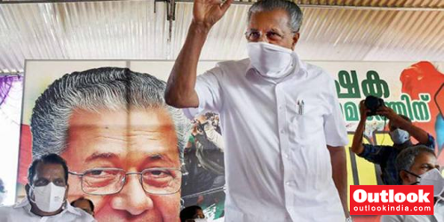From Pinarayi Vijayan To Kanimozhi, Here's A List Of Politicians Who Tested Covid Positive While Campaigning
