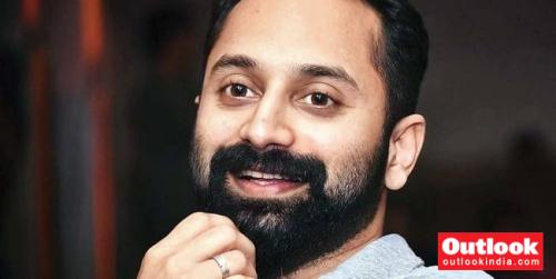 Malayalam Star Fahadh Faasil's Take On The Evolution Of Indian Cinema   Outlook India Magazine