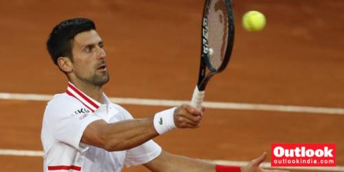Italian Open: Rafael Djokovic Beats Taylor Fritz After Rome Rain, Felix Auger-Aliassime Masters Diego Schwartzman