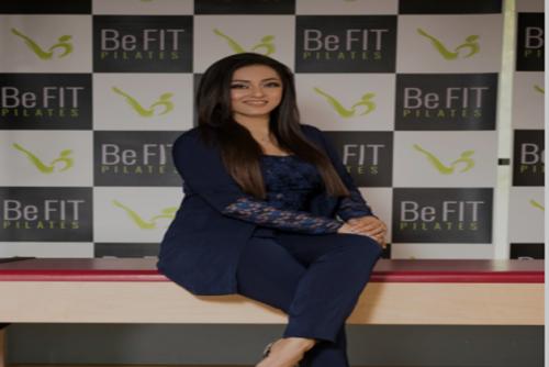 Pilates Ambassador India-Deepali Gupta