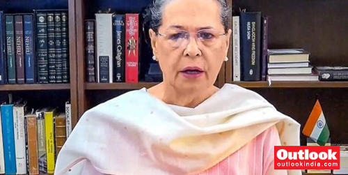 Sonia To Form Fact-Finding Group To Analyse Congress Poll Rout In Bengal, Assam, Kerala