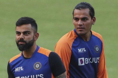 T20 World Cup: Virat Kohli Defends Yuzvendra Chahal Call, Says India 'Decided To Back Rahul Chahar'