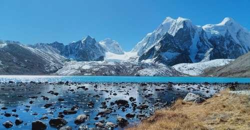 The Jewel of Sikkim: Lake Gurudongmar