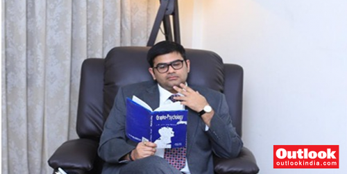 Psychologist Nabhit Kapur Looking Forward To Contest For UN Secretary Elections 2021
