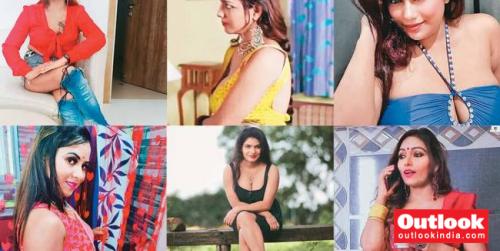 Desi Divas: Know The Top Indian Porn Stars   Outlook India Magazine