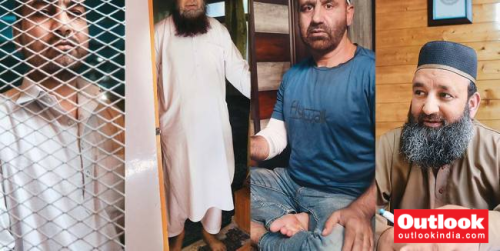 Terror Suspects Then, Innocent Now: But Who Will Pay For The Lost Years In Jail? | Outlook India Magazine