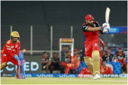 'Was In Shock When Virat Kohli Stepped Down As T20 Captain,' Says Cricket's Prince Brian Lara