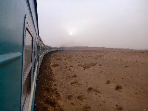 How to Get from China (Beijing) to Mongolia (Ulaanbaatar) for Less than 45 USD (2016 UPDATED)