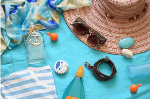 Women's Packing List – 7 Items To Not Miss For Your Beach Vacation