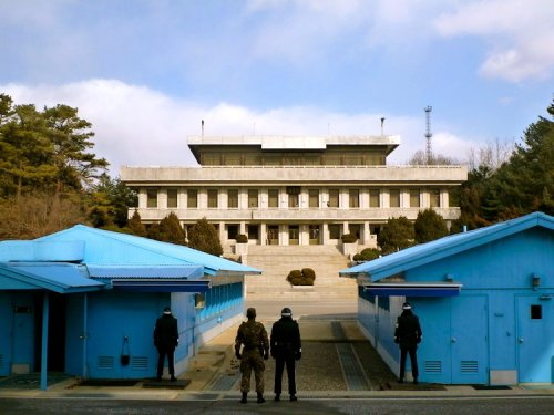 The Cheapest Way to Visit the DMZ (Demilitarized Zone) and the JSA (Joint Security Area) in South Korea