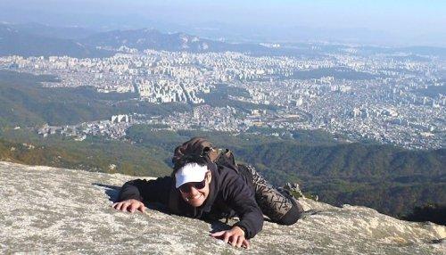How to Climb Bukhansan: the Closest Mountain to Seoul, South Korea