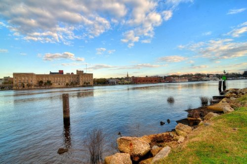 10 of the Best Things to Do in Wilmington, North Carolina - The Art of Backpacking & Adventures to Get Out of Your Comfort Zone