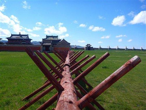 How to Get From Ulaanbaatar to Karakorum (Mongolia) for 7 Dollars