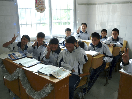 7 Life Lessons I Learned While Teaching in China