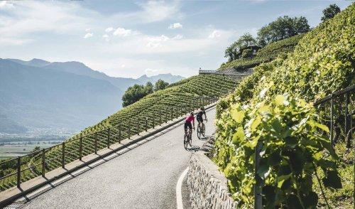 Cyclisme : et si vous tentiez le tour des Alpes vaudoises en 4 jours ?