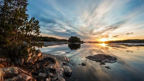 Your 2021 National Park Calendar