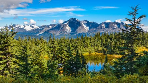 Ten Ideal Hikes for the Solo Adventurer