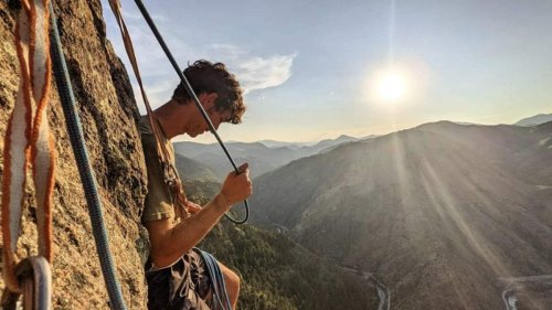Eldorado Canyon Climber Killed in Apparent Free Soloing Accident