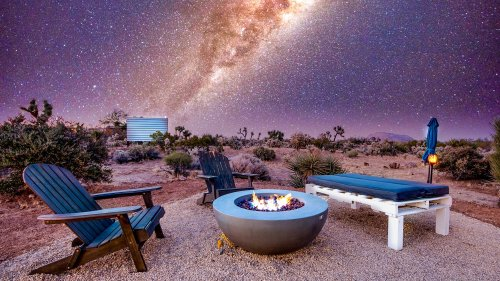 The Best Airbnbs Near Joshua Tree National Park