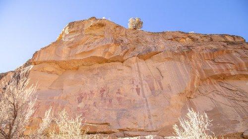 Let the Racist Vandalism of Petroglyphs in Utah Be a Teaching Moment