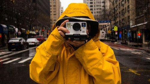 DIY cameras cover image