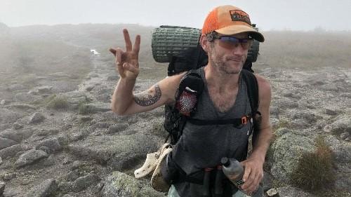 Did Thru-Hiking the Appalachian Trail Ruin My Body Forever?