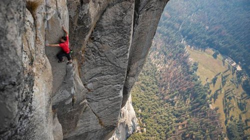 The Best Climbing Movies and Where to Watch Them