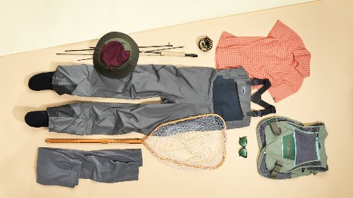 Women Testers Love This Fly Fishing Kit
