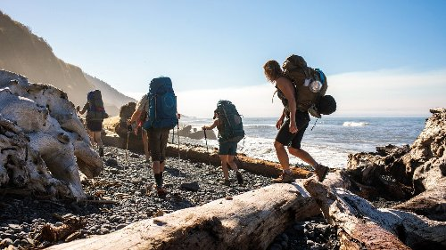 Perfect 72-Hour Backcountry Adventures