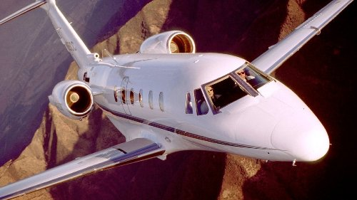 Enjoy the Perks of Private Flying—Without the Price Tag