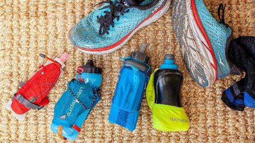 Tested: The Best Handheld Bottles for Summer Runs