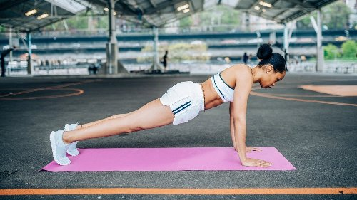 16 Plank Variations and How They Help You