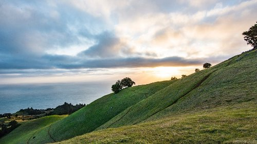 Kate Courtney's Guide to Mountain Biking in Northern California