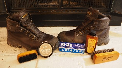 How to Clean and Care for Leather Boots