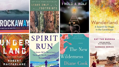 The Best Adventure Travel Books of 2020, According to Authors