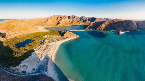 The Outside Guide to Baja
