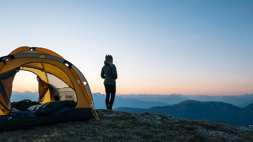 It's Going to Be Harder Than Ever to Nab a Campsite This Summer