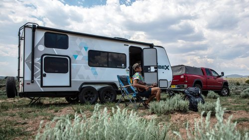 8 RV Road Trips That Will Get You Off the Beaten Path