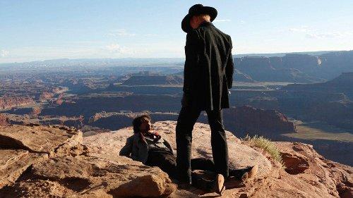 Visit Westworld for Real