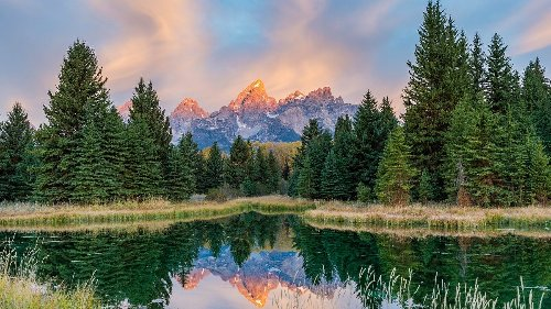 The Outside Guide to Grand Teton National Park