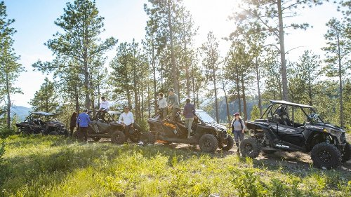 The 15 Best Off-Roading Destinations in the U.S.