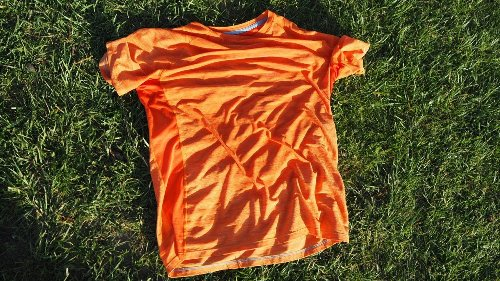 My Favorite Sweat-Wicking Workout Shirt for Hot, Humid Weather