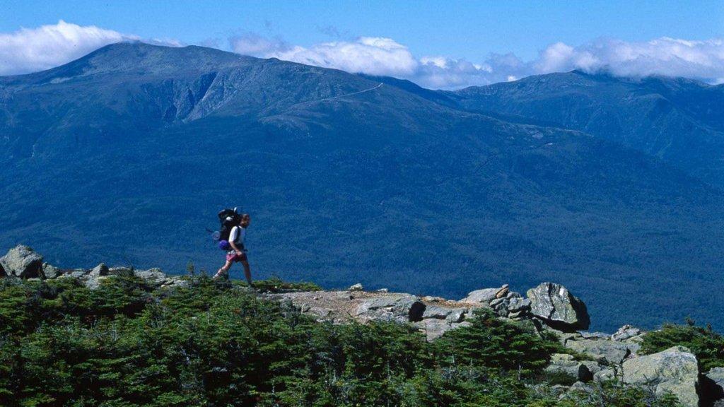 Appalachian Trail  - cover