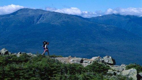 Appalachian Trail  cover image