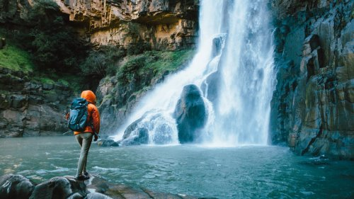 The 20 Best Waterfall Hikes in the United States